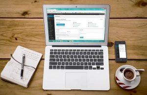 Website maken Wordpress